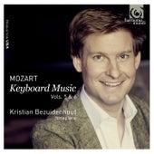 Mozart: Keyboard Music Vols.5 & 6 by Kristian Bezuidenhout