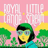 Painted for Us by Royal Canoe