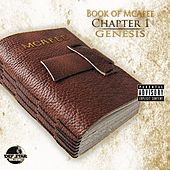 Book of McAfee : Chapter 1 .Genesis by CJ Mac