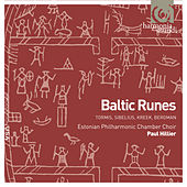 Baltic Runes by Estonian Philharmonic Chamber Choir and Paul Hillier