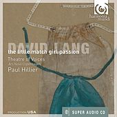 Lang: The Little Match Girl Passion by Various Artists