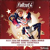 Fallout 4: Music from Far Harbor & Nuka World (Original Game Soundtrack) by Various Artists