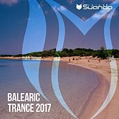 Balearic Trance 2017 - EP by Various Artists