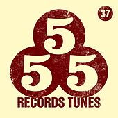 555 Records Tunes, Vol. 37 by Various Artists