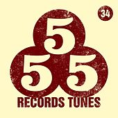 555 Records Tunes, Vol. 34 by Various Artists