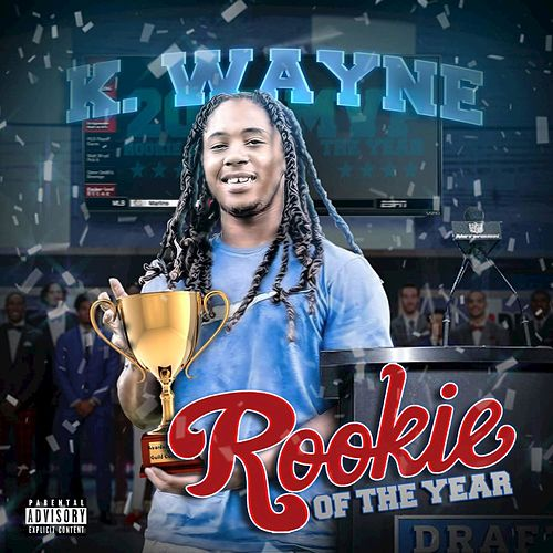 Rookie of the Year by Kwaye