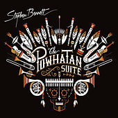 The Powhatan Suite by Stephen Bennett