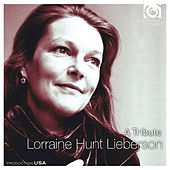 Lorraine Hunt Lieberson: A Tribute by Various Artists