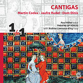Cantigas by Various Artists