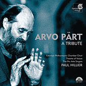 Arvo Pärt: A Tribute by Various Artists