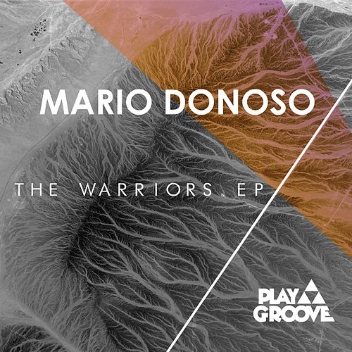 The Warriors EP by Mario Donoso