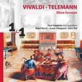Vivaldi & Telemann: Oboe Sonatas by Various Artists