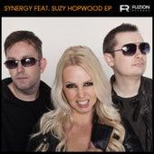 Suzy Hopwood EP (feat. Suzy Hopwood) - Single by Synergy