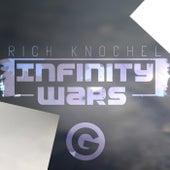 Infinity Wars by Rich Knochel