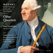 Mozart, Massonneau, Stamitz, Krommer: Oboe Quartets by Paul Goodwin and Terzetto