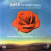 Biber: The Rosary Sonatas by Various Artists