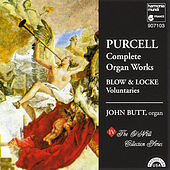 Purcell: Complete Organ Works by John Butt