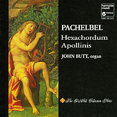Pachelbel: Hexachordum Apollinis by John Butt