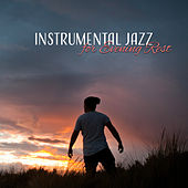 Instrumental Jazz for Evening Rest – Smooth Jazz Music, Shades of Piano, Moonlight Sounds, Chilled Evening by Relaxing Classical Piano Music