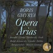 Play & Download Opera Arias by Boris Gmyrya | Napster