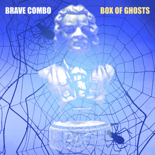 Play & Download Box Of Ghosts by Brave Combo | Napster