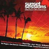 Play & Download Sunset Sessions by Kluster | Napster