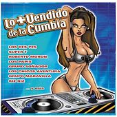 Lo + Vendido de la Cumbia by Various Artists