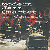 In Concert (Live) by Modern Jazz Quartet