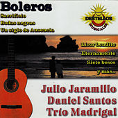 Play & Download Boleros by Julio Jaramillo | Napster