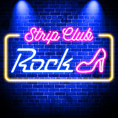 Strip Club Rock by Hot 'N' Sexy