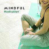 Mindful Meditation – New Age Music for Yoga, Meditation, Inner Peace, Deep Relaxation by Meditation Awareness