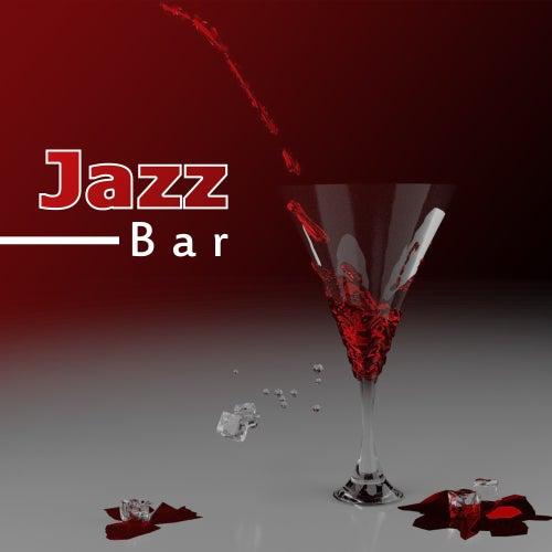 Jazz Bar – Instrumental Jazz, Piano Bar, Night Jazz, Smooth Jazz, Lounge by Gold Lounge