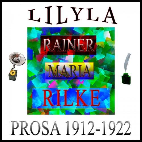Prosa 1912-1922 von Friedrich Frieden