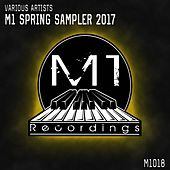 M1 Spring Sampler 2017 - Single by Various Artists