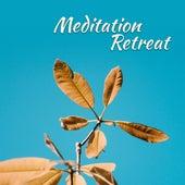 Meditation Retreat – Best Music for Meditation, Yoga, Mantra, Mindfulness Practice, Nature Sounds Healing Nerves by Kundalini: Yoga, Meditation, Relaxation