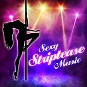 Sexy Striptease Music di Hot 'N' Sexy
