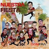 Nuestra Fiesta by Tuna Confraternidad