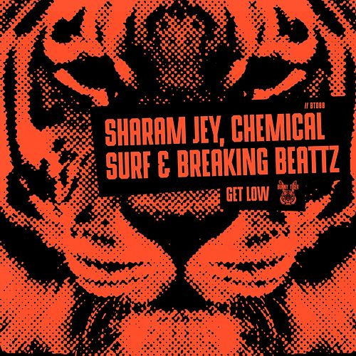 Get Low (Radio Edit) by Sharam Jey