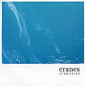 Submarine by Cranes