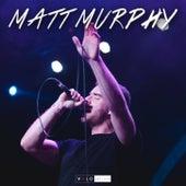 Matt Murphy by Matt