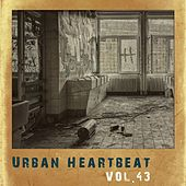 Urban Heartbeat,Vol.43 by Various Artists