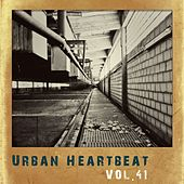 Urban Heartbeat,Vol.41 by Various Artists