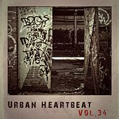 Urban Heartbeat,Vol.34 by Various Artists