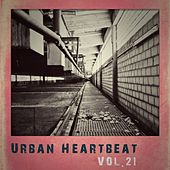 Urban Heartbeat,Vol.21 by Various Artists