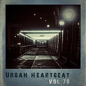 Urban Heartbeat,Vol.70 by Various Artists