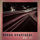 Urban Heartbeat,Vol.24 by Various Artists