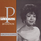 Play & Download Serie Platino by Virginia Lopez | Napster