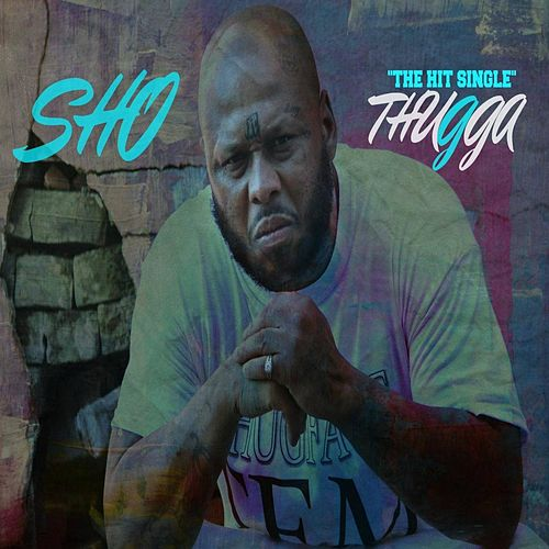 Thugga by Sho.