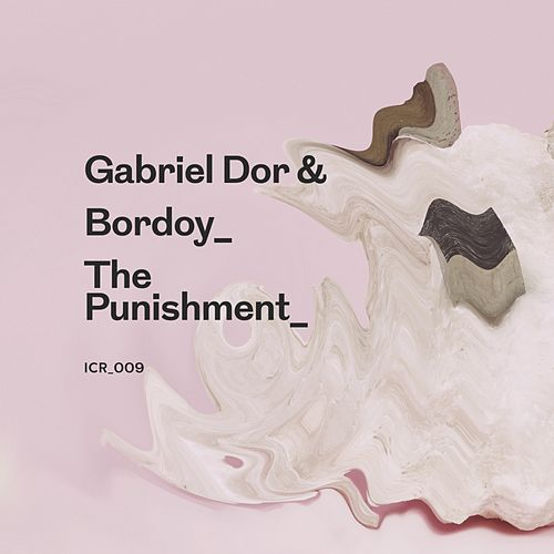 The Punishment - Single by Gabriel D'Or