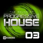 The Sound Of Progressive House, Vol. 03 - EP by Various Artists